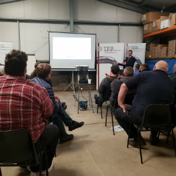 BFBA (Sussex Branch) & TFP 'Joint Farrier Conference'