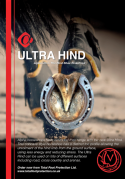 Ultra Hind in the Forge Magazine March 2021