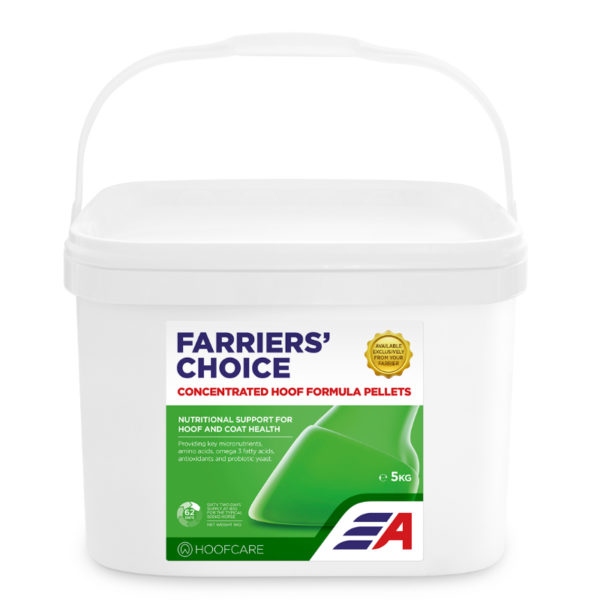 Farriers Choice